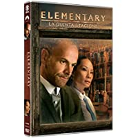 Elementary: Stagione 5
