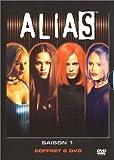 Alias -  L'Intégrale Saison 1 (22 épisodes dont le pilote) - �dition 6 DVD