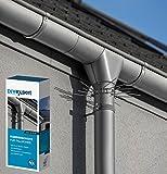 diyex Pert® martas de protección para tubos de bajada de hasta 100mm de diámetro de acero inoxidable–personalizables martas