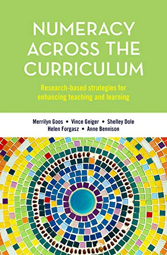 Numeracy Across the Curriculum: Research-based strategies for enhancing teaching and learning (English Edition)