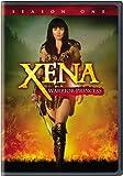 Xena: Warrior Princess - Season One by Lucy Lawless