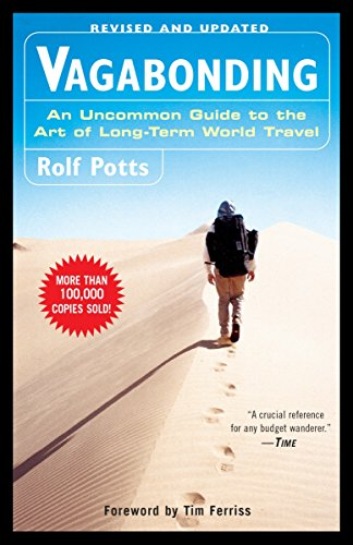 Vagabonding por Rolf Potts