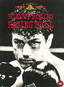 Raging Bull (Wide Screen) [DVD] [1981]