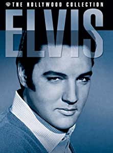 Elvis - The Hollywood Collection [5 DVDs]