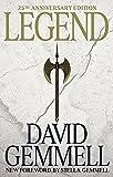 Legend (Drenai)