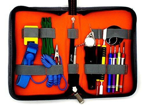 cohk Marke New Repair Tool Kit für iPhone 7, Präzision Schraubendreher Set für iPhone 7/Handy und Andere Geräte