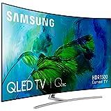 TV LED SAMSUNG 55 QLED QE55Q8CAMTXXC