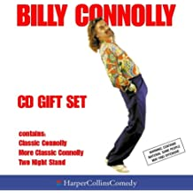 Connolly CD Gift Set