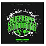 Suffkoppkommando 2 (Ltd.Boxset) - Reece,Akkord & Deoz M.I.K.I