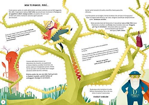 Zoom IMG-5 manuale delle piante carnivore per