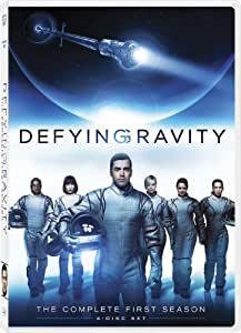 Defying Gravity: Season 1 [DVD] [2009] [Region 1] [US Import] [NTSC]