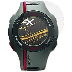 3 x atFoliX Screen Protector Garmin Forerunner 110 Screen Protection Film - FX-Antireflex anti-reflective