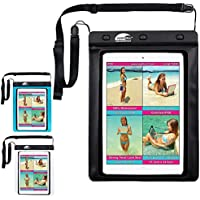 SwimCell - Funda impermeable para iPhone 6, 7 Plus, Samsung, iPad, Tablet
