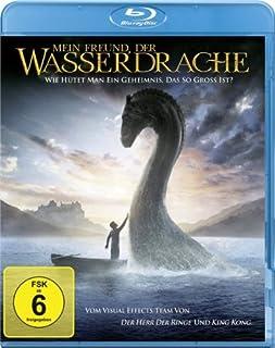 Mein Freund, der Wasserdrache [Blu-ray]