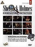 Sherlock Holmes Interactive [DVD] [1999] [NTSC]