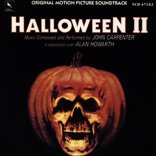 en Kehrt (Halloween-soundtrack-cd)
