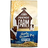 Supreme Tiny Friends farm Gerty Guinea Pig Tasty Mix, 12.5 kg