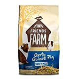 Supreme Tiny Friends farm Gerty Guinea Pig Tasty Mix, 12.5 kg