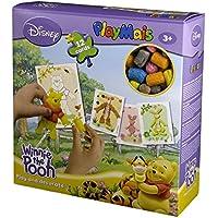 PlayMais - Manualidades Disney