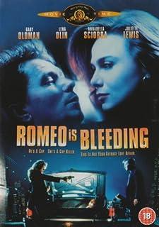 Romeo Is Bleeding by Gary Oldman