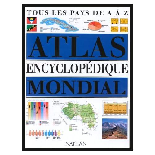 Atlas Encyclopédique Mondial