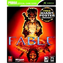 Fable: Official Strategy Guide (Prima Official Game Guides)