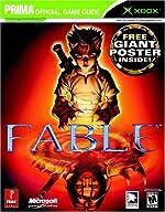 Fable - Prima Official Game Guide de Prima Development