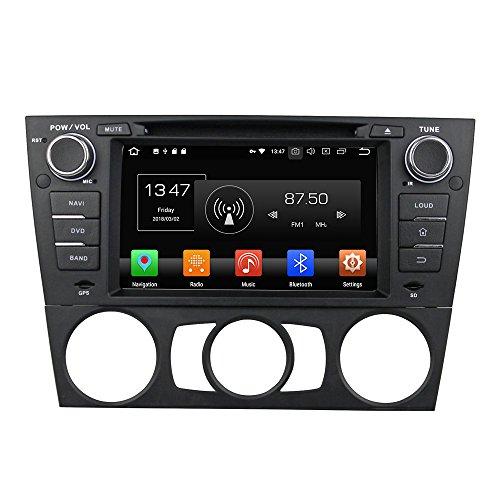 Kunfine Android 9.0 Octa Core Car DVD GPS Navigation Multimedia Player Car...
