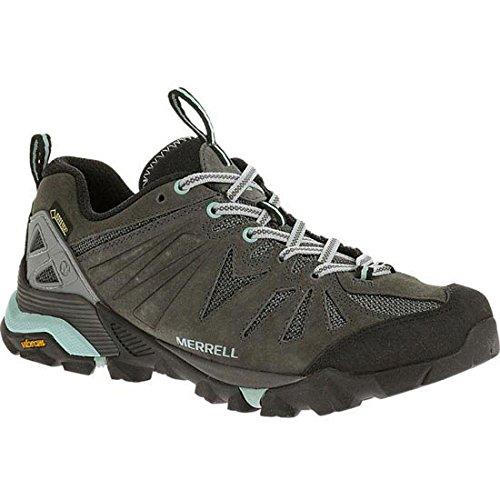 Merrell Women Capra GTX Low Rise Hiking Boots