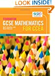 CCEA Foundation GCSE Mathematics