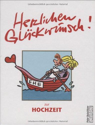 Lappan Verlag Herzlichen Glückwunsch zur Hochzeit