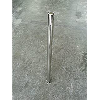 Pole Safety Shops Showcase Repellent and Anti parking Diam 50mm