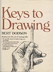 Keys to Drawing by Bert Dodson (1985-08-30)
