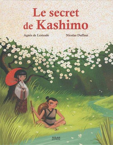 Le secret de Kashimo