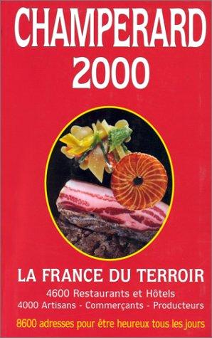 Guide Champerard, 2000
