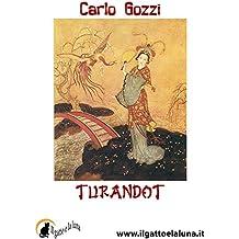Turandot (Italian Edition)