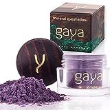 Gaya Cosmetics Vegan Lidschatten Pulver – Mineral Premium Makeup für ein gleichmäßiges homogenes & dynamisches Farbbild (SH29 Shade)
