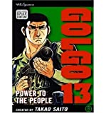 Saito, Takao [ Power to the People (Golgo 13 #03) - Greenlight ] [ POWER TO THE PEOPLE (GOLGO 13 #03) - GREENLIGHT ] Jun - 2006 { Paperback }