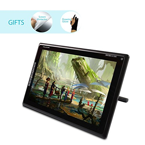 Huion Pen Display Graphics Drawing Monitor GT Series