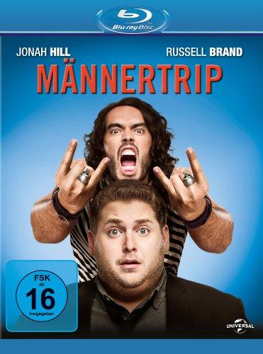 Männertrip [Blu-ray]