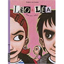 Léo et Léa, Tome 1 : Cette chère Alicia (Grande Ligne)