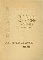 Joseph and Solomon (The Book of stone)