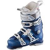 Nordica Damen Skischuhe blau 24 1/2