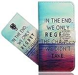 FoneExpert® LG X Screen Handy Tasche, Wallet Case Flip Cover Hüllen Etui Hülle Ledertasche Lederhülle Schutzhülle Für LG X Screen