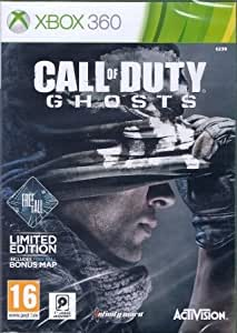 Call of Duty: Ghosts - Free Fall Edition (Xbox 360)