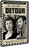 Detour-Film Noir / (Rstr) [DVD] [Region 1] [NTSC] [US Import]