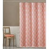 Best Maytex Curtain Rods - Maytex Emma tenda per doccia in tessuto, grigio Review