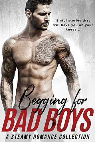begging-for-bad-boys-english-edition
