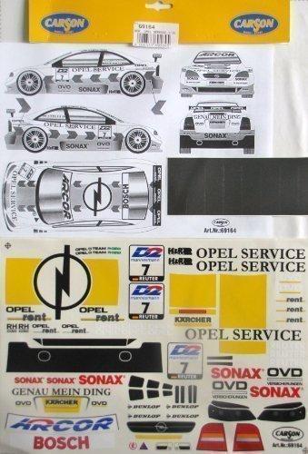 dekorbogen-carson-110-opel-v8-coup-service-reuter-dtm-dcor-sticker-69164-drift