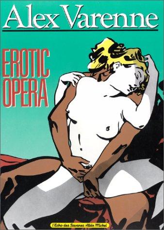 Erotic opra